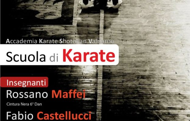 Aksv Karate figline valdarno 2019
