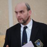 Istruttore Stefano Misseri