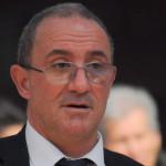 Maestro Fabio Castellucci